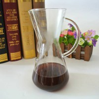 [globalbuy] NEW ARRIVAL 3 Cups Counted Chemex Style Syphon Coffee Drip Pot Ice Drip Maker /2898498