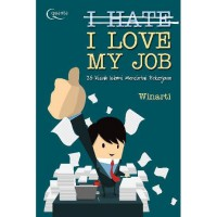 [SCOOP Digital] I Love My Job by Winarti