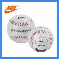 NMB BASEBALL Nike baseball one mouth BE0035-101 Sporting Goods Sports Leisure Leisure Sports Baseball Baseball Baseball public