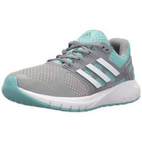 Adidas Duramo 8 W VIII Blue Grey Women Running Shoes Original BB4675