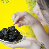 Pitted Prunes - 500g