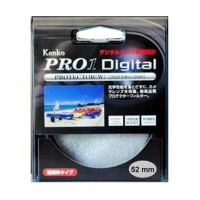 UV Filter Protector Kenko Pro 1 Digital 52mm
