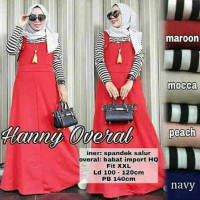 Overall cantik