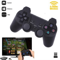 Gamepad Analog S3 Wireless 2.4G Game Controller For Phone/PC/TV Box