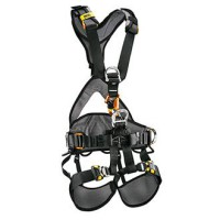 Clearance Sale Discount Abercrombie five boards crawl fast one seat belt Petzl Climbing Sports AP-C71CFA1