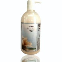 Fameux Shower Gel White 1000 ml