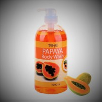 Thai Body Wash - Papaya 1000 ML