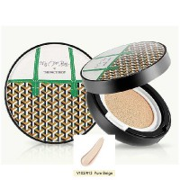 THE FACE SHOP CC ULTRA MOIST CUSHION SPF50/PA+++ MY OTHER BAG CASING