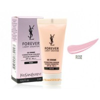 YSL FOVERVER LIGHT CREATOR CC CREME SPF35 PA+++ 5ML