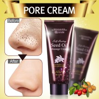 ▶Pore cleaning cream◀/black heads/dead skin cell care/6 in 1 effect /perfect pore care