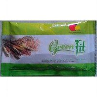 [Avail] Green Fit sachet | Detoksifikasi Usus