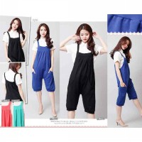 Berka Jumper | Short Jumpsuit