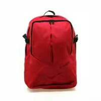 Diadora 51004 Backpack Bag - Merah