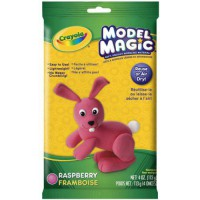 [macyskorea] Crayola Model Magic 4 Ounces-Raspberry/10147750
