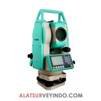 RUIDE Total Station RTS 822 R5 Full Set