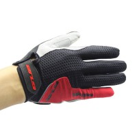 [globalbuy] WOSAWE Summer Style Mens Cycling Gloves Women Full Finger Bike Bicycle MTB Glo/4323792