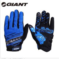 [globalbuy] GIANT 2016 Cycling Gloves Full Finger Nylon Screen Outdoor Bicycle Gloves MTB /4525746