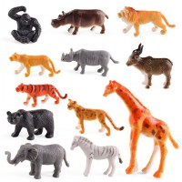 Figure ANIMALS WORLD