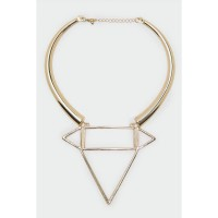 Falicia Necklace Gold