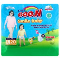 GOON Smile Baby Pants L isi 20