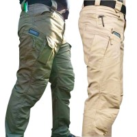 Tactical Army Pants | Celana Panjang Blackhawk | 4 Warna | Bahan Ripstop & Canvas