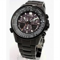 CITIZEN Eco-Drive Military JR3174-50E