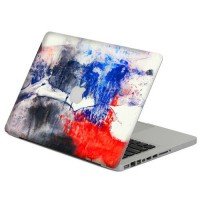 [globalbuy] Spray Painting Laptop Decal Sticker Skin For MacBook Air Pro Retina 11 13 15 V/3028791