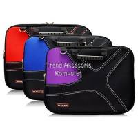 Ultimate Tas Notebook Double X -14'