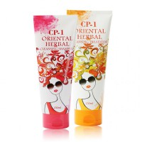 HOT SALE!! Piolang CP-1 Oriental Herbal Cleansing Set shampoo anti frizzy & rontok KOREAN SHAMPOO