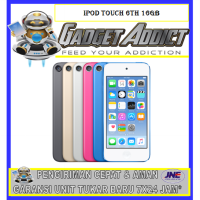 iPod Touch 6th 16GB