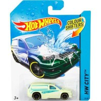 HW5016 Hot Wheels Color Shifters Fandango Die Cast Original Item
