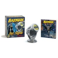 Batman Bat Signal (Mega Mini Kits)