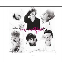 [Free Delivery] Teen Top (Teen Top) Summer Special - sagwilrae me?