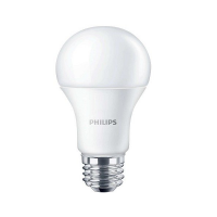 Philips Lampu Bohlam LED 4 Watt (Cool Day Light/Putih)