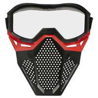 [poledit] Nerf Rival Face Mask (Red) (R1)/13396562