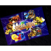 E-Ticket Universal Studio Singapore (Anak)