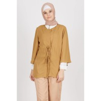 Sheila Outer Beige