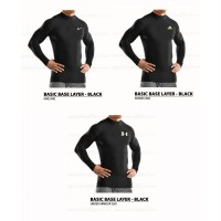 Base Layer Manset Olahraga - 4 Colors - All size