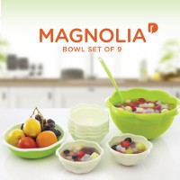 Magnolia Serving set Bowl (set of 9)