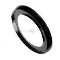 [globalbuy] 2pcs Lens Filter Adapter ring 40.5mm-49mm 40.5-49 mm 40.5 to 49 Step Up Ring L/3661752