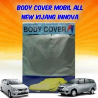 Body Cover Sarung Mobil All New Innova