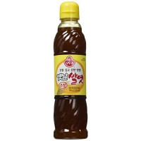 [macyskorea] Korean 100 Rice Syrup, Jocheong, Yetnal Ssalyeot (24.69 oz) by Ottogi/5186750