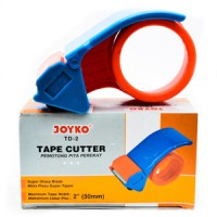 TAPE CUTTER / DISPENSER JOYKO (PEMOTONG LAKBAN / ISOLASI)
