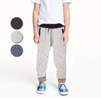 Kids Sporty Jogger Pants / Celana Jogger Anak laki-laki | Fit Age 8 Up to 14 Years
