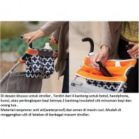 FB0067 - Infatino Stroller Bag