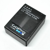 Battery Replacement 1180mAh for GoPro HD Hero 3/3 - AHDBT-302