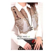 white blouse - 50064