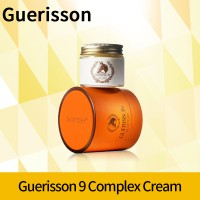 [GUERISSON] 9-Complex Mysterious noble horse oil Cream 70g / Wrinkle Whitening