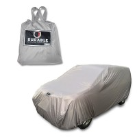 "TOYOTA AGYA ""DURABLE PREMIUM' WP CAR BODY COVER / TUTUP MOBIL / SELIMUT MOBIL"