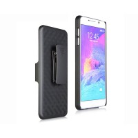 CREATIVE Woven Holster 2-In-1 Case Samsung Galaxy Note 4